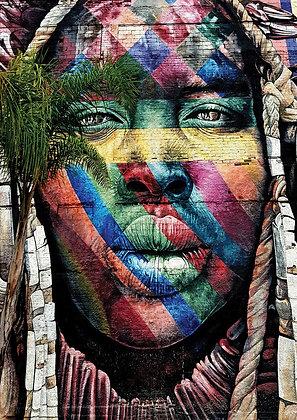 Grafitti, Sao Paulo
