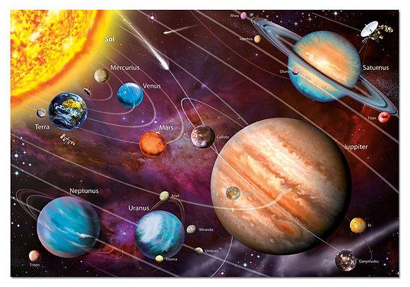 Sistema Solar NEÓN