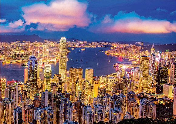 Hong Kong NEÓN