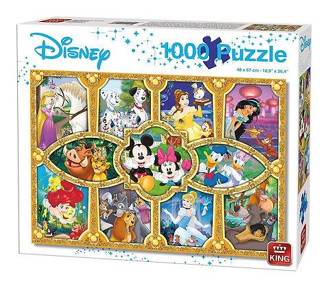 Momentos mágicos Disney