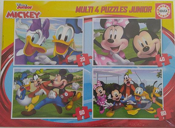 Mickey multi Junior