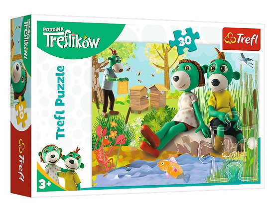 Treflikow
