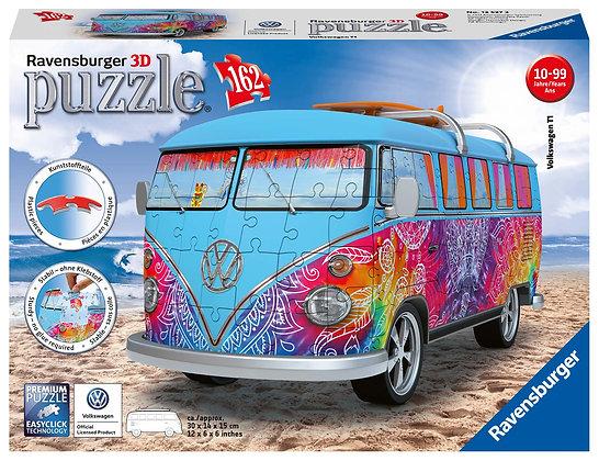 Furgoneta Volkswagen - Indian summer 3D