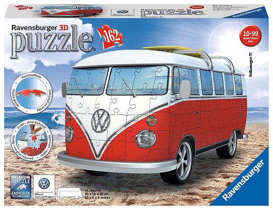 Furgoneta Volkswagen 3D