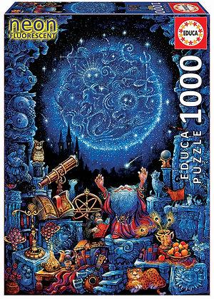 El astrólogo NEÓN