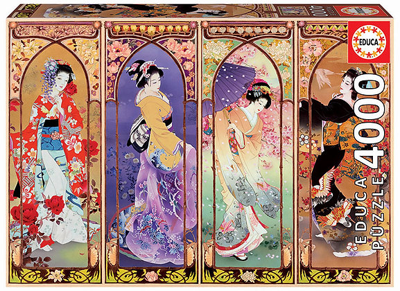 Collage japones