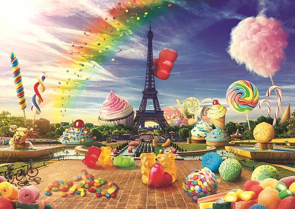 dulce Paris