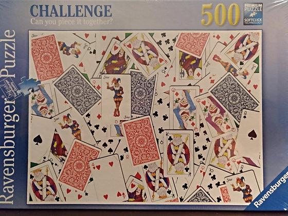 52 cartas