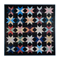 Four Point Puzzles NY Quilt 1 transparen
