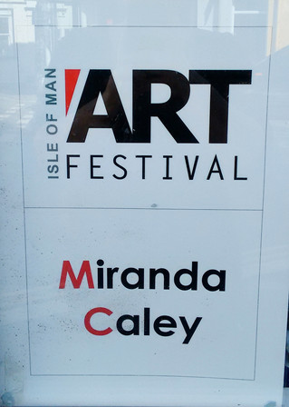 Isle of Man Art Festival Starts TODAY!!