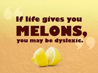 Dyslexia & Me