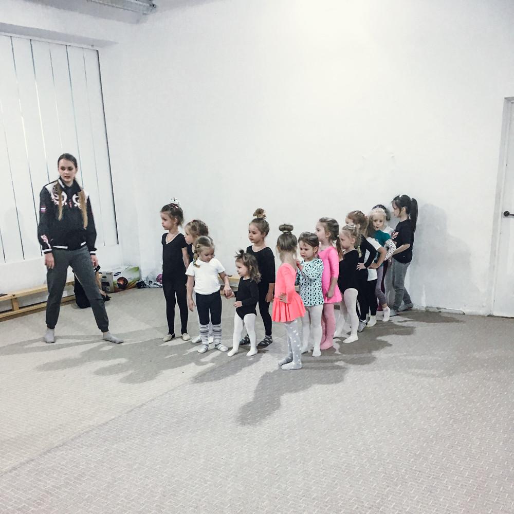Бассейн для детей в Краснодаре