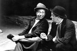 Waiting For Godot w/ Burt Lahr