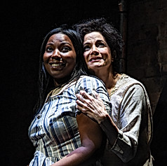 The Glass Menagerie - Laura and Amanda