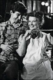 Waterston & Hepburn The Glass Menagerie