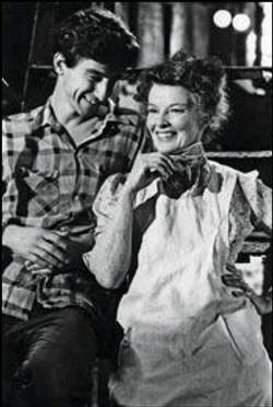 Waterston & Hepburn The Glass Menagerie