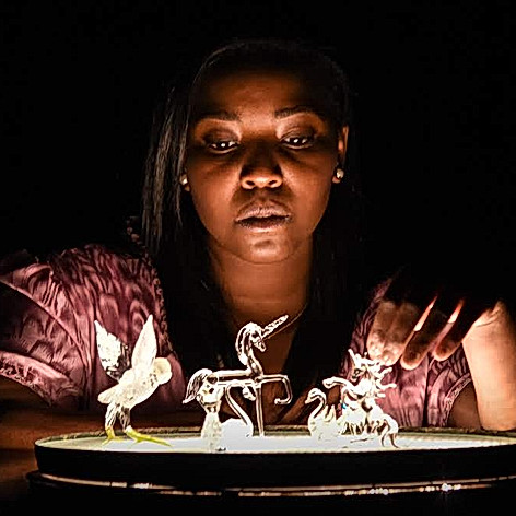 The Glass Menagerie - Laura