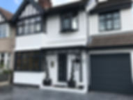 SparyUPVC operating across Liverpool, Merseyside, Woolton, St Helens, Garston, Childwall, Crosby, Blundell Sands and surrounding areas. Restore your old and damaged UPVC Windows, Doors, Conservatories, Garage Doors, Gates & Fences along with Internal items like Floors & Kitchen units. Call today for a Free Quotation