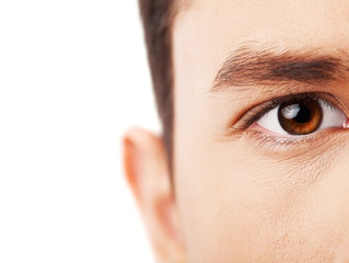 Your Eyes Keep Maturing Until You Are In Your 30's