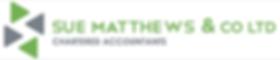 Sue Matthews 2018 Logo.png