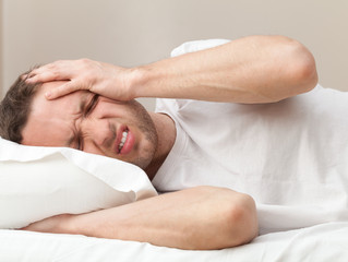 Tackling This Common Night Time Habit Could Ease Your Tension Headaches