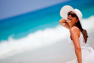 To protect your eyes, you may wish to look at reactive/transition lenses to protect you from the dangers of sun exposure.