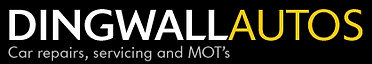 Dingwall is known for quality and value for money, the business provides a wide range of services, including MOTs along with car servicing, maintenance work and bodywork repairs on all types of cars.