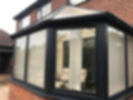Spary UPVC operating across Liverpool, Merseyside, Warrington, Cheshire, Wirral, Chester, Manchester and surrounding areas. Restore your old and damaged UPVC Windows, Doors, Conservatories, Garage Doors, Gates & Fences along with Internal items like Floors & Kitchen units. Call today for a Free Quotation