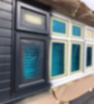 Spray UPVC will save you money when updating your tired and old UPVC Windows, UPVC Doors and UPVC Conservatories. Spay UPVC will bring new life and a new look to your PVC or Composite Windows, Doors and Conservatories. Pick and new colour, 15 year manufacturer Product Guarantee completed by our approved. Re-spray Windows, Doors, Conservatory, Garage Doors, Walls, Roof, Floors, Kitchens, Ceilings and much more