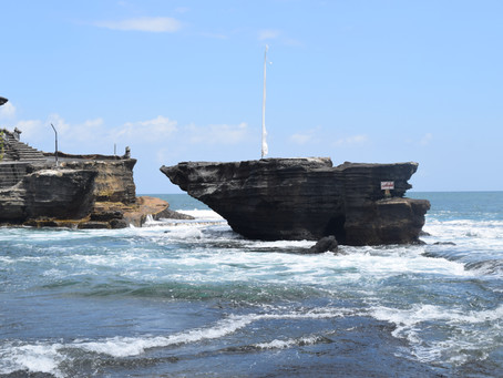 Bali - A paradise for a vacation