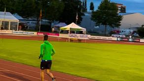 5'000 Meter Leichtathletik Schweizermeisterschaften 2020 U18