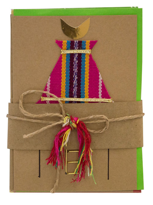 """All Occasion cards """"Organic Range"""" - 8Pack"""