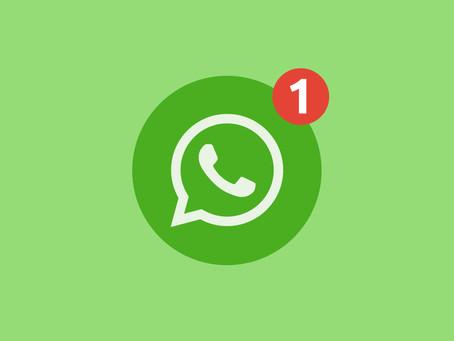 Um terço dos brasileiros já faz compras via WhatsApp, revela pesquisa