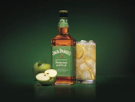 Jack Daniel's Apple começa a ser vendido no Brasil
