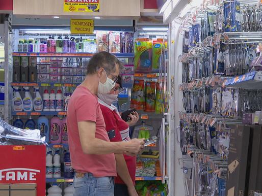 Anamaco participa de matéria sobre aumento de vendas do Matcon no telejornal da CNN Brasil