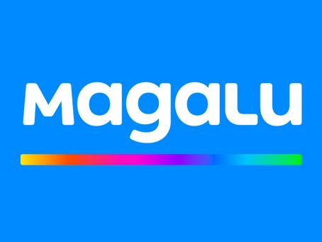 Magalu é marca mais valiosa do varejo brasileiro