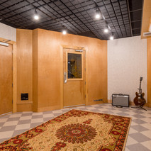 Studio II Live Room