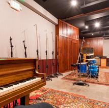 Studio I Live Room