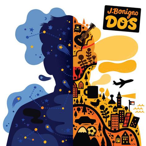J. Bonigno - Dos LP