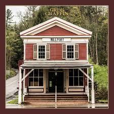 Greg Graffin - Millport