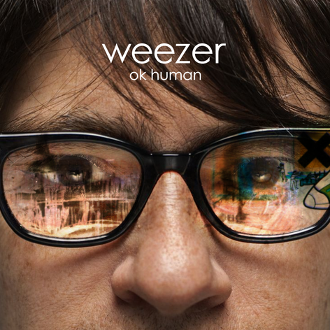 Weezer - Ok Human
