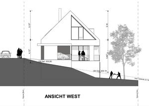 Massivholzhaus in Simmelsdorf