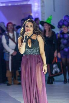 Rosetta Performing