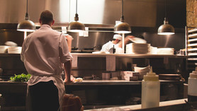 We Have a Restaurant Problem and it's Creating Ripples in the Pandemic Curve.