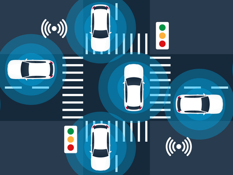 Connected Cars: A World of Possibilities for Enhanced Vehicle Performance