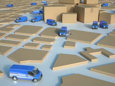 How to plan a large, automated vehicle project rollout.