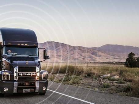 2020 Brought More Innovation to Fleet Technology Than Ever Before