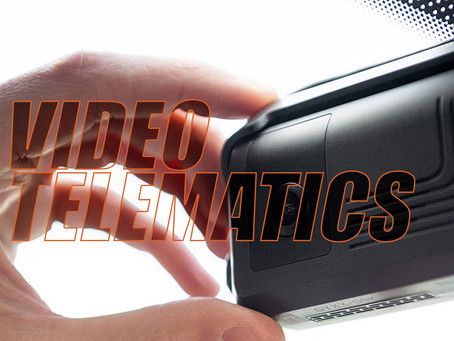 Everything You Need to Know About Video Telematics