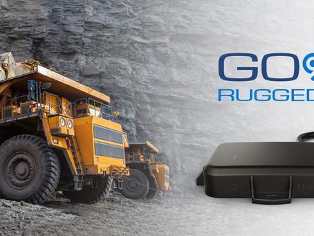 5 reasons Why Rugged Fleets Need GO9 Rugged Tools.