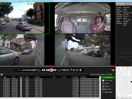 What to Look for When Choosing The Right Fleet Dash Cam